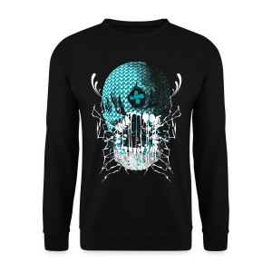 KING DESTROY - Men's Sweatshirt