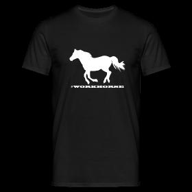 #Workhorse T-Shirt ~ 4