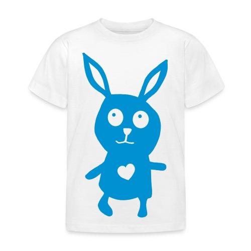 Oster Häschen - Ein Kinder T-Shirt zu Ostern - Kinder T-Shirt