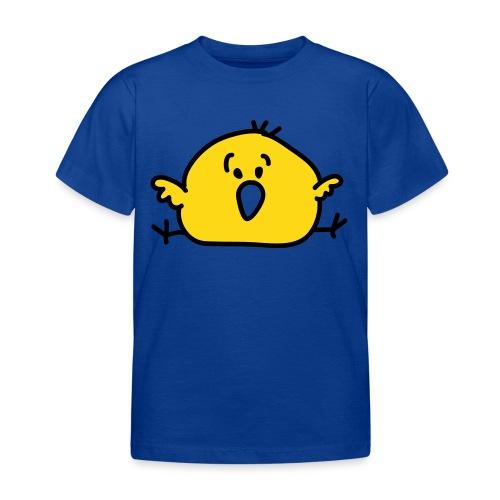 Oster Küken - Ein Kinder T-Shirt zu Ostern - Kinder T-Shirt