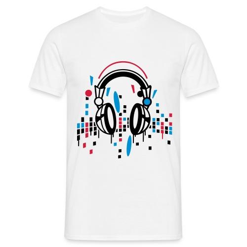 T-shirt Egaliseur - T-shirt Homme