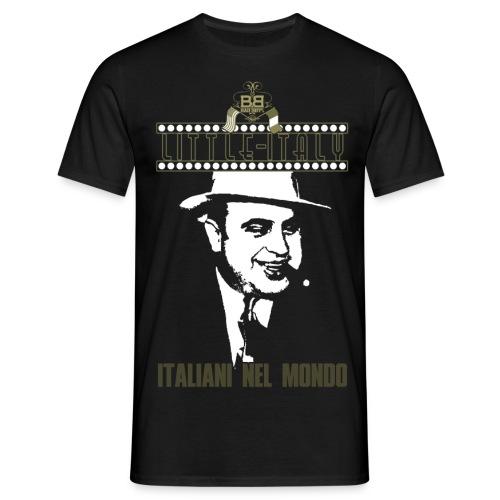 Little Italy - Maglietta da uomo