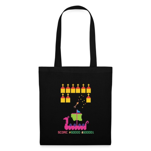 Viking invaders bag - Tote Bag