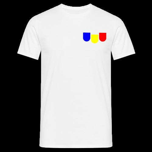 Maler T-Shirt - Männer T-Shirt