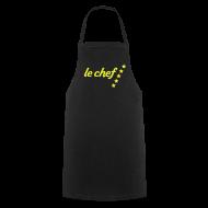 Tabliers ~ Tablier de cuisine ~ Numéro de l'article 19773601