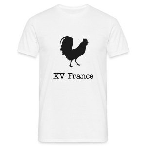 Tshirt Quinze France - T-shirt Homme