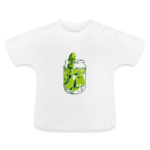 Pickles for babies - Baby T-Shirt