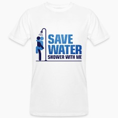 Save Water 2 (dd)++ T-Shirts