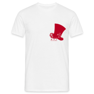 T-Shirts ~ Men's T-Shirt ~ Hat Films
