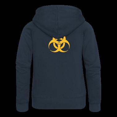 Biohazard Hoodies & Sweatshirts