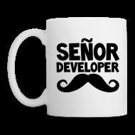 Mugs & Drinkware ~ Mug ~ The Extroverted Muchacho