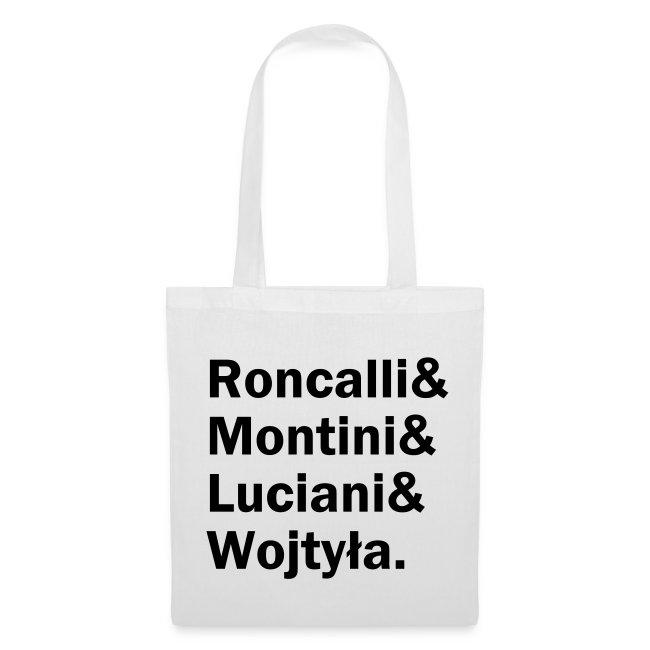 Stofftasche Roncalli&