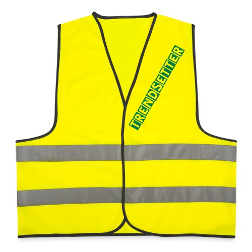new style - Sikkerhedsvest