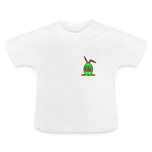 Osterhasenei - Baby T-Shirt