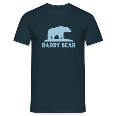 DADDY BEAR T-Shirt HN