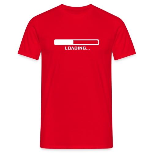 NEU! - Männer T-Shirt