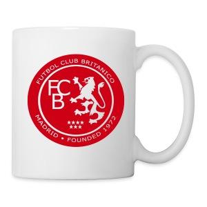 FC Británico Mug - Mug