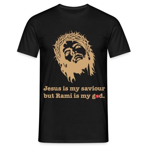 FC Británico Rami is my god t-shirt II - Men's T-Shirt