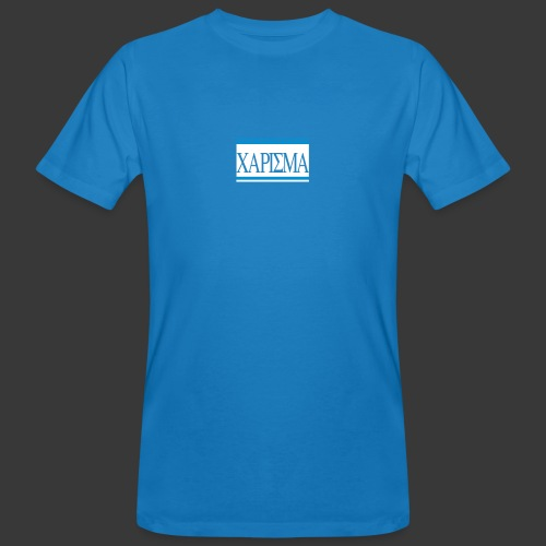CHARISMA - Men's Organic T-Shirt