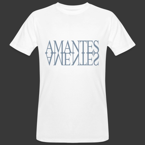 AMANTES - AMENTES - Men's Organic T-Shirt