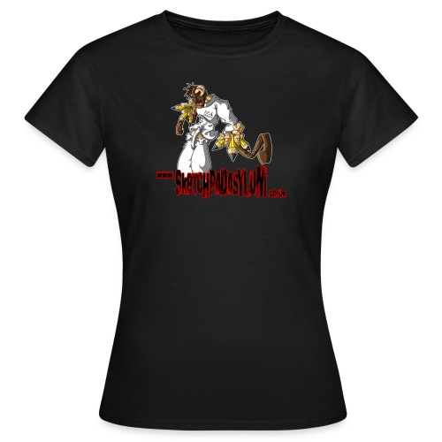 UPRISING - Women's T-Shirt
