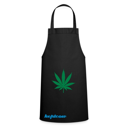 cannabis2 - Cooking Apron