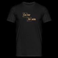 T-Shirts ~ Men's T-Shirt ~ Color Grade
