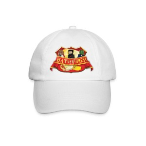 Hatventures Trio Shield Cap - Baseball Cap