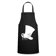 Aprons ~ Cooking Apron ~ Official Hat Films Apron