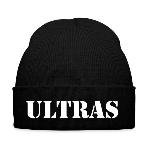 Wintermütze - ULTRAS street wear