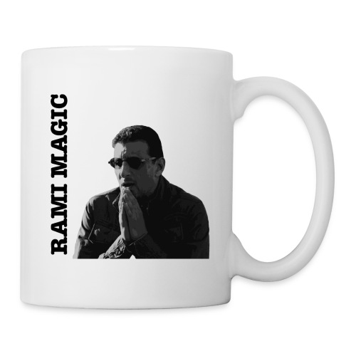 FC Británico Rami Magic Mug - Mug