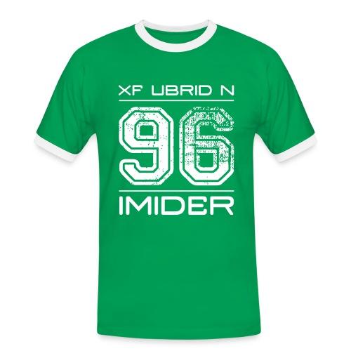 xf ubrid n 96 - T-shirt contrasté Homme