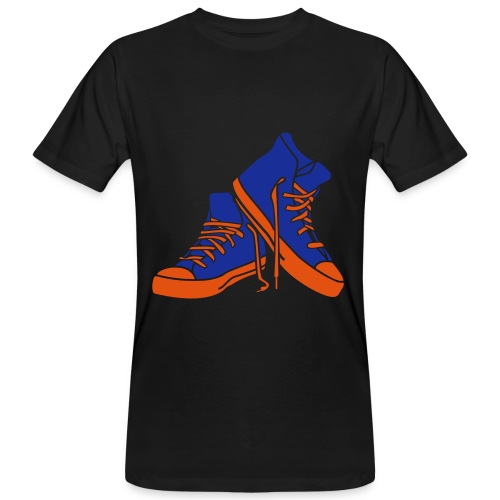 UNG - Men's Organic T-Shirt