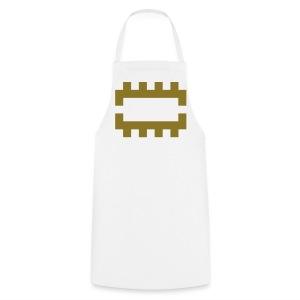 Pavillonistenschürze - Kochschürze