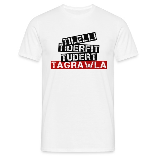 Tagrawla 2 - T-shirt Homme
