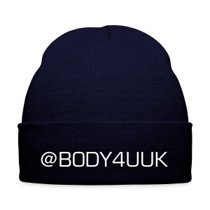 BODY4U BEENIE - Winter Hat