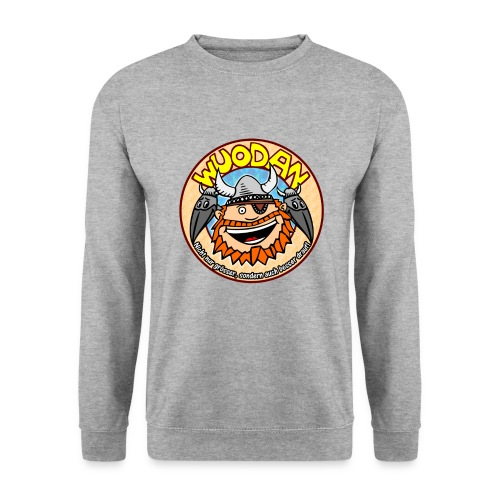 Heidenspaß Pulli - Männer Pullover