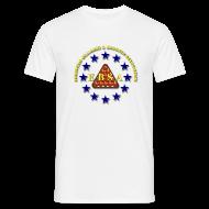T-Shirts ~ Men's T-Shirt ~ EBSA