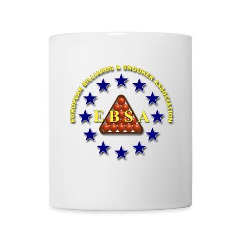 EBSA Cup - Tasse