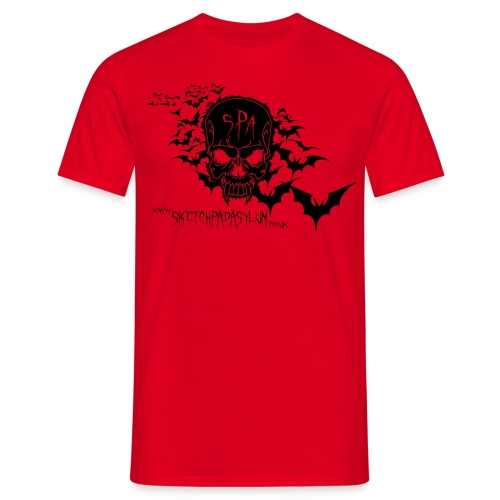 THE BROOD - Men's T-Shirt