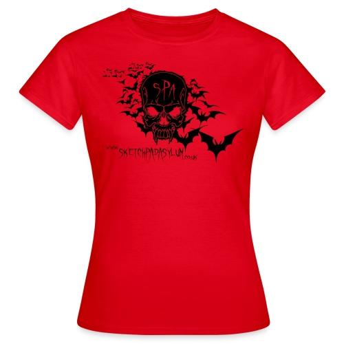 THE BROOD - Women's T-Shirt