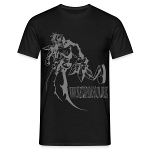 SHADOW UPRISING - Men's T-Shirt