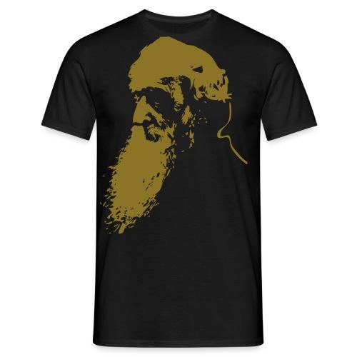 William Booth (gold) - Männer T-Shirt