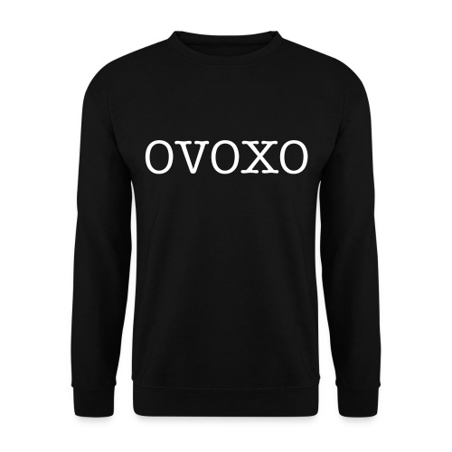 OVOXO  - Mannen sweater