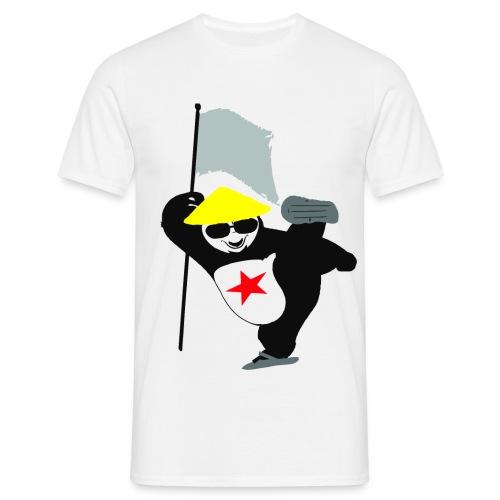 panda 3 - T-shirt Homme