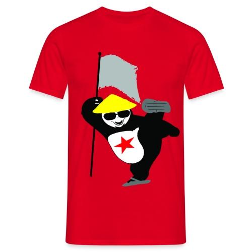 panda 2 - T-shirt Homme