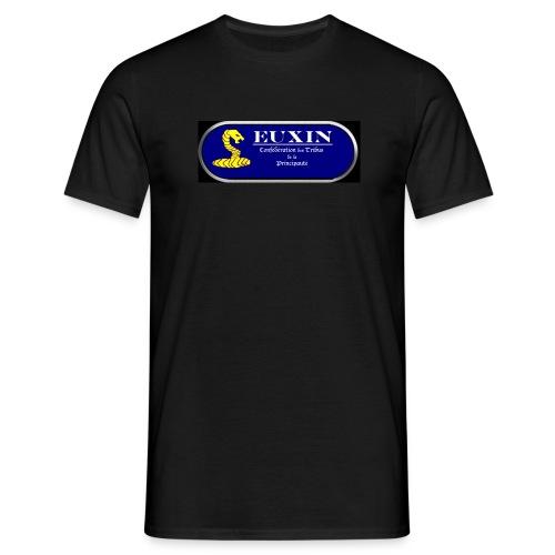 Euxin - Bannière - T-shirt Homme