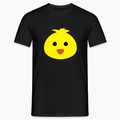 Easter Chick T-Shirts