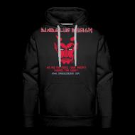 Hoodies & Sweatshirts ~ Men's Premium Hoodie ~ Diabolus Design Hoody