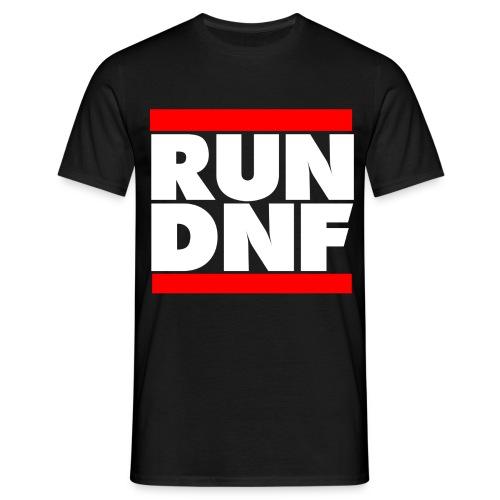 DMC Style - Männer T-Shirt